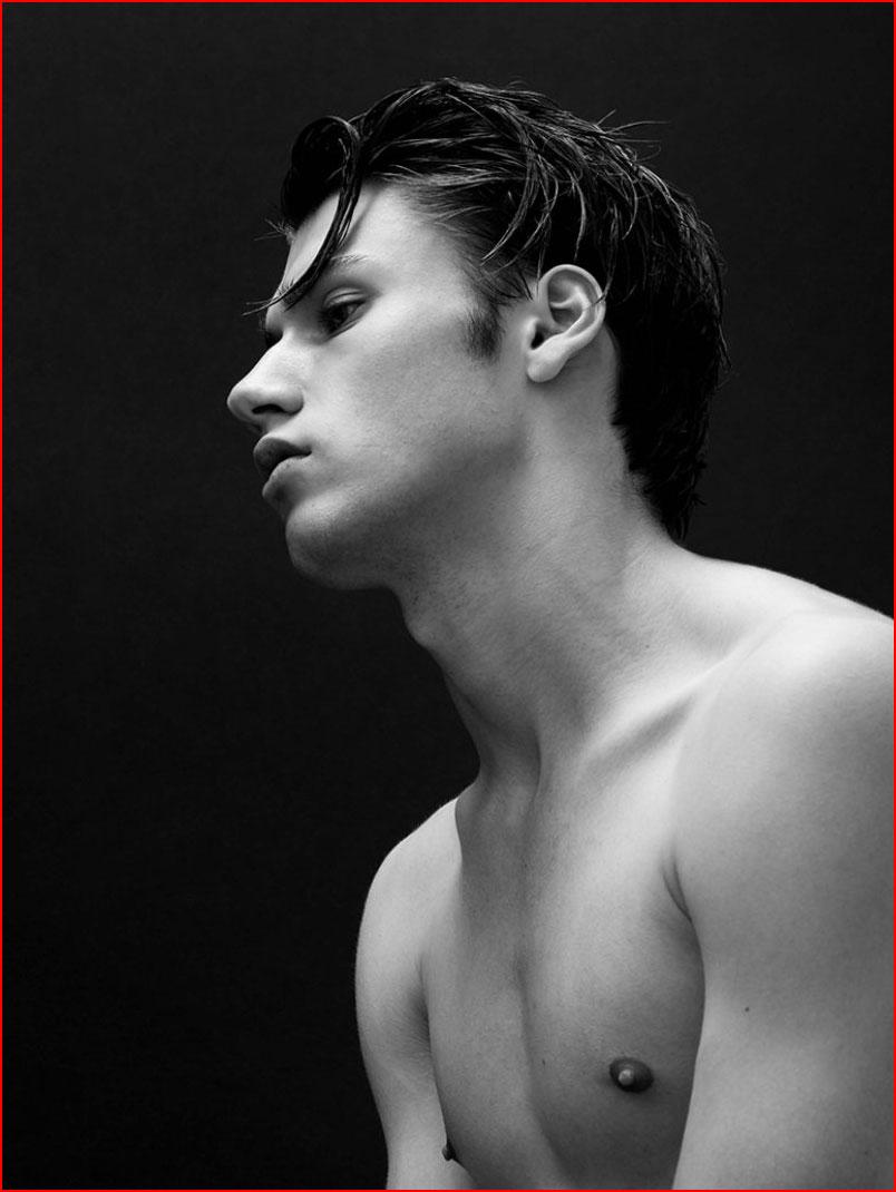 Красивые немецкие мужчины  (гей блюсик 10215)