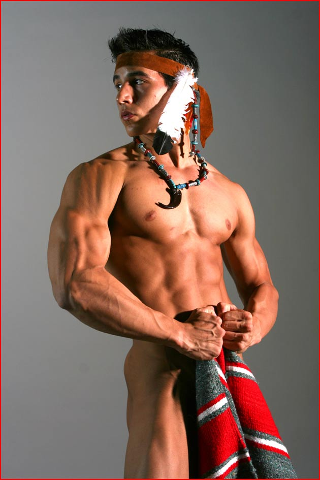 LGBT - Two Spirit - We R Native