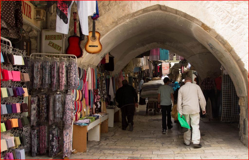 Иерусалим  (гей блюсик 10516)