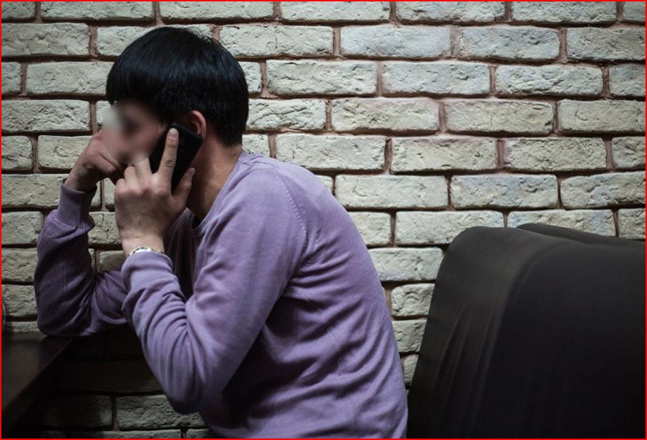 Мужчины по вызову из Казахстана  (гей блюсик 10611)