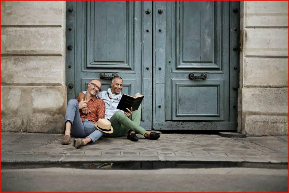 Любовный роман  (гей блюсик 10700)