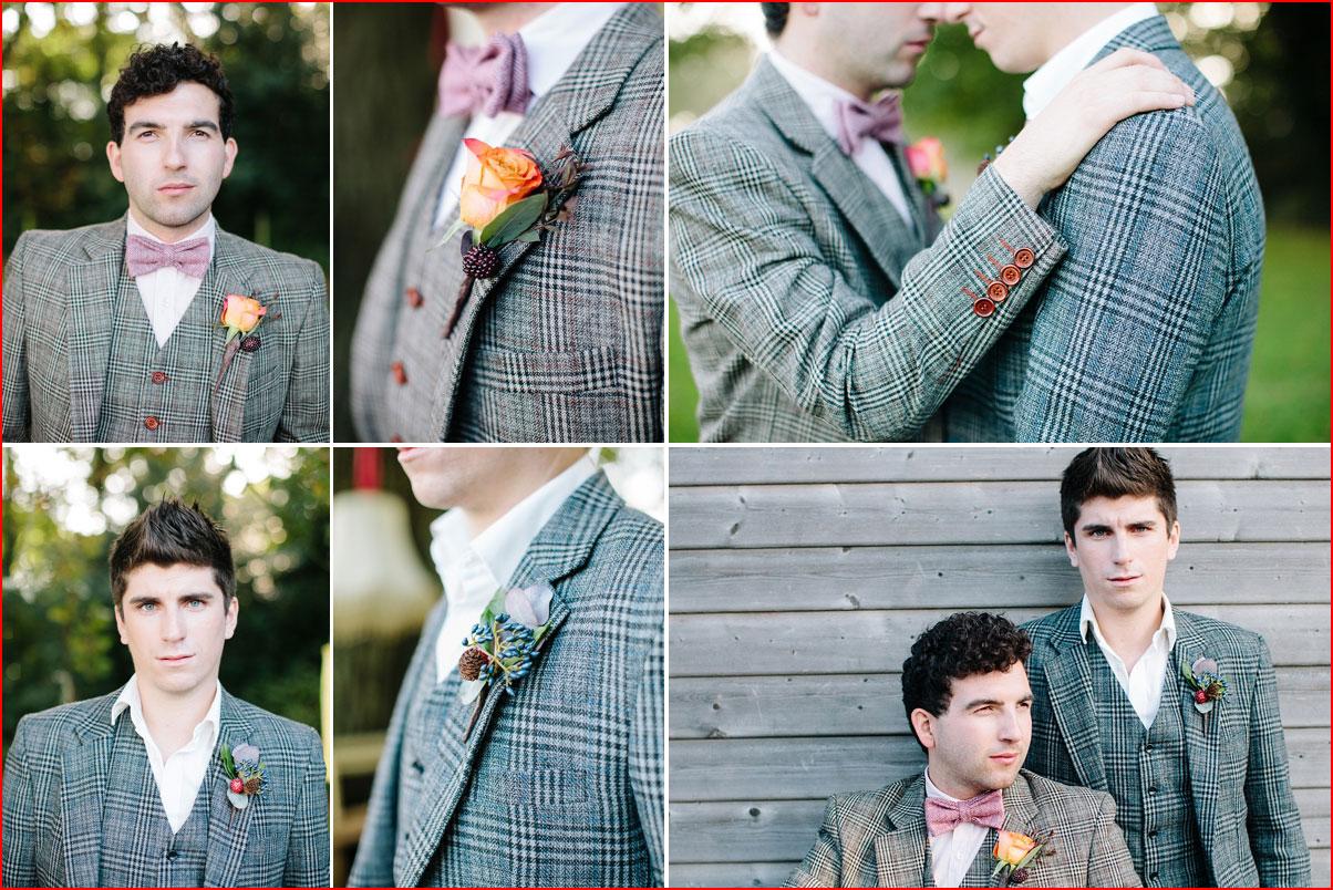 Свадебная романтика  (гей блюсик 10895)