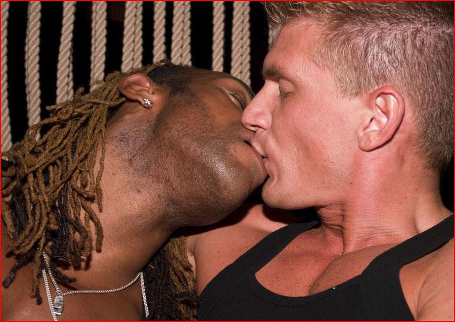 Gay pride milano 2007