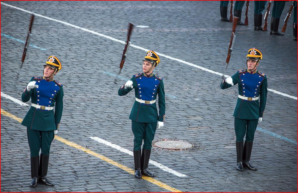 Фестиваль Спасская башня 2014  (гей блюсик 11071)