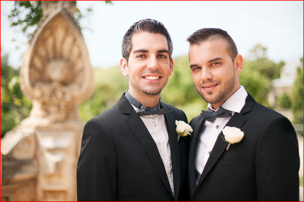 gay marry With 5-4 ruling in obergefell v hodges, justices determine right to marriage equality is protected under constitution in decision hailed as 'victory of love.