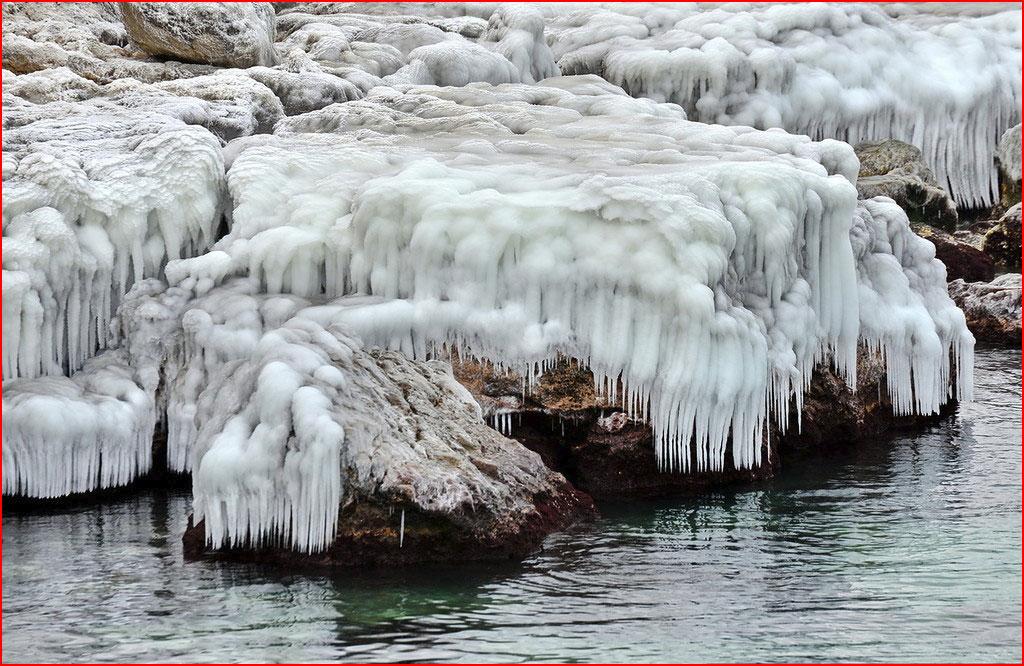 Ледниковый период в Херсонесе  (гей блюсик 11699)