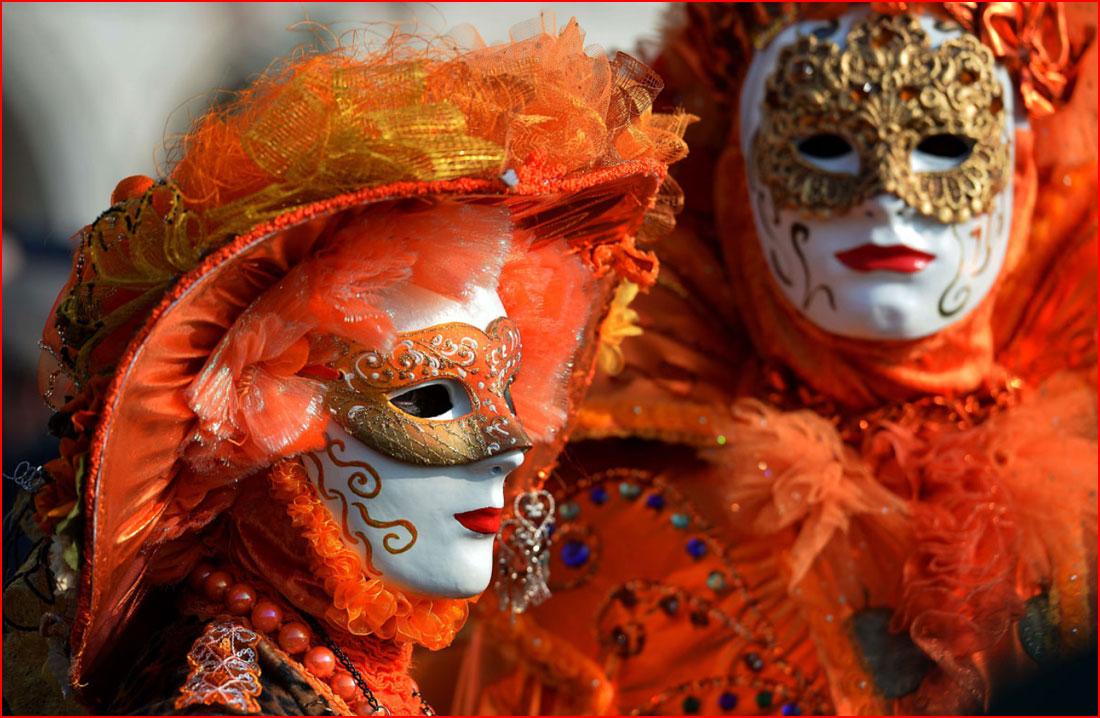 Карнавал в Венеции 2015  (гей блюсик 11707)