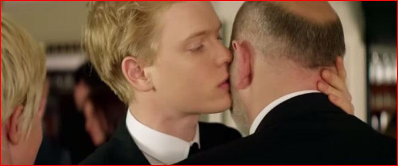 Бисексуал Фредди (видео)  (гей блюсик 12201)