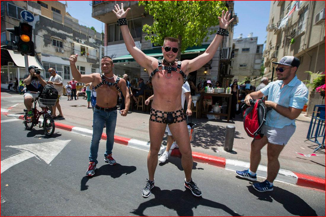 Где собираются геи в москве