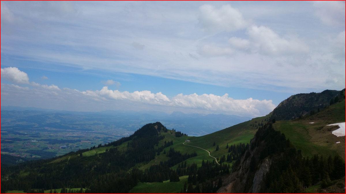 Лето в Альпах  (гей блюсик 12423)