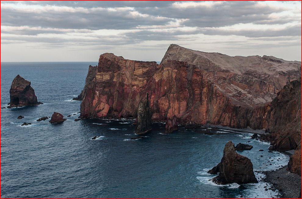 Остров Мадейра  (гей блюсик 12483)