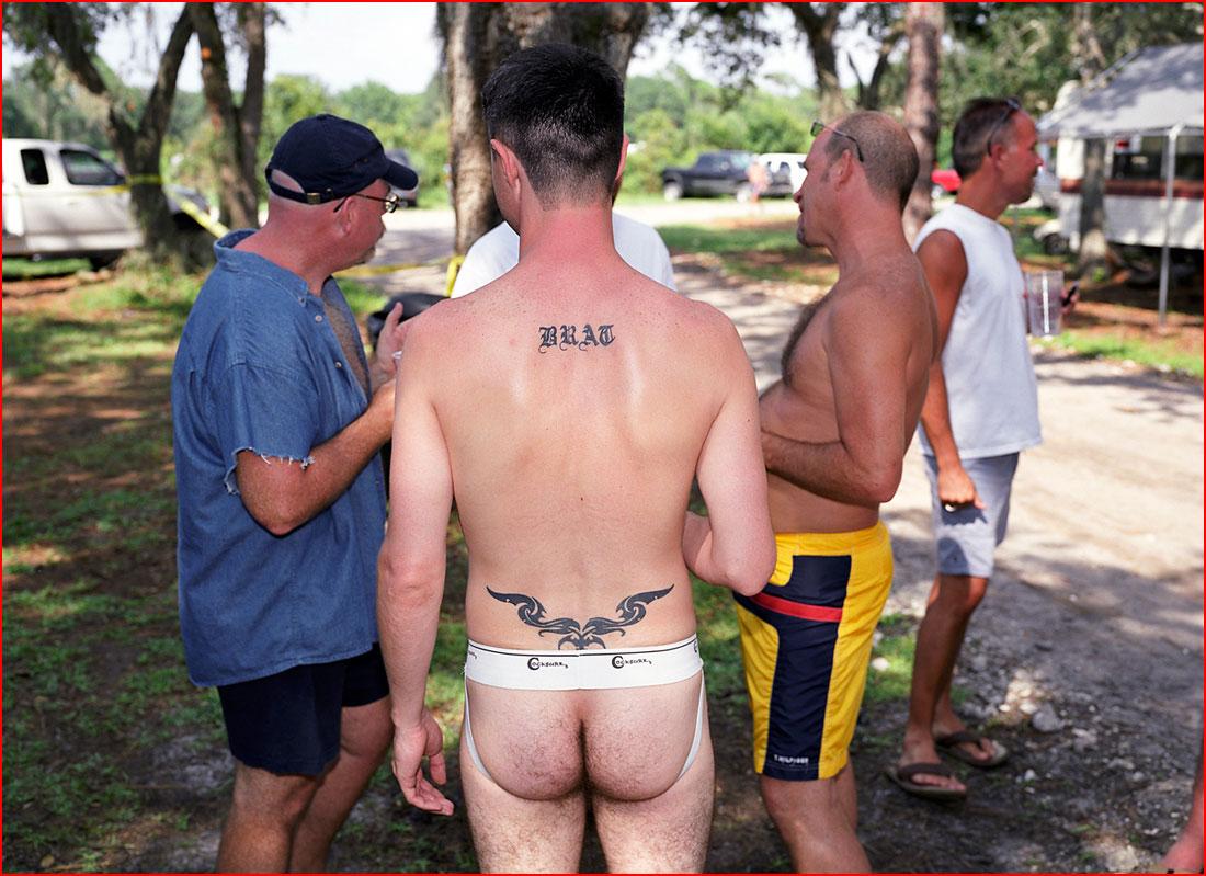 Модный парень  (гей блюсик 12741)