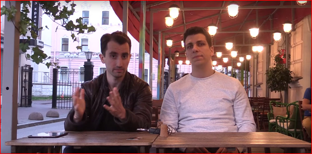 Секретарь для гея (видео)  (гей блюсик 12881)