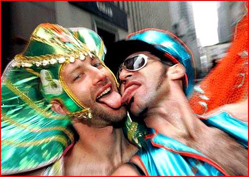 Горячая парочка  (гей блюсик 1300)