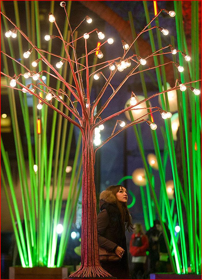 Фестиваль света в Лондоне  (гей блюсик 13071)
