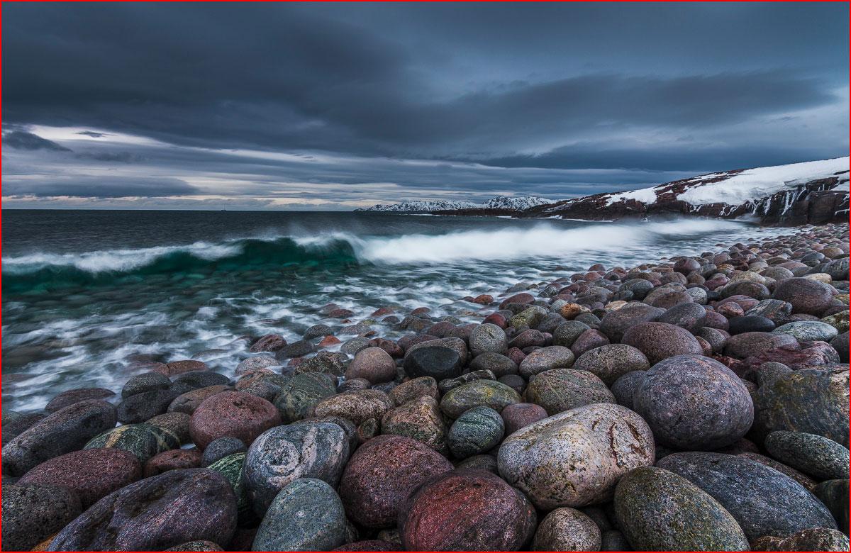Свинцовое море  (гей блюсик 13363)