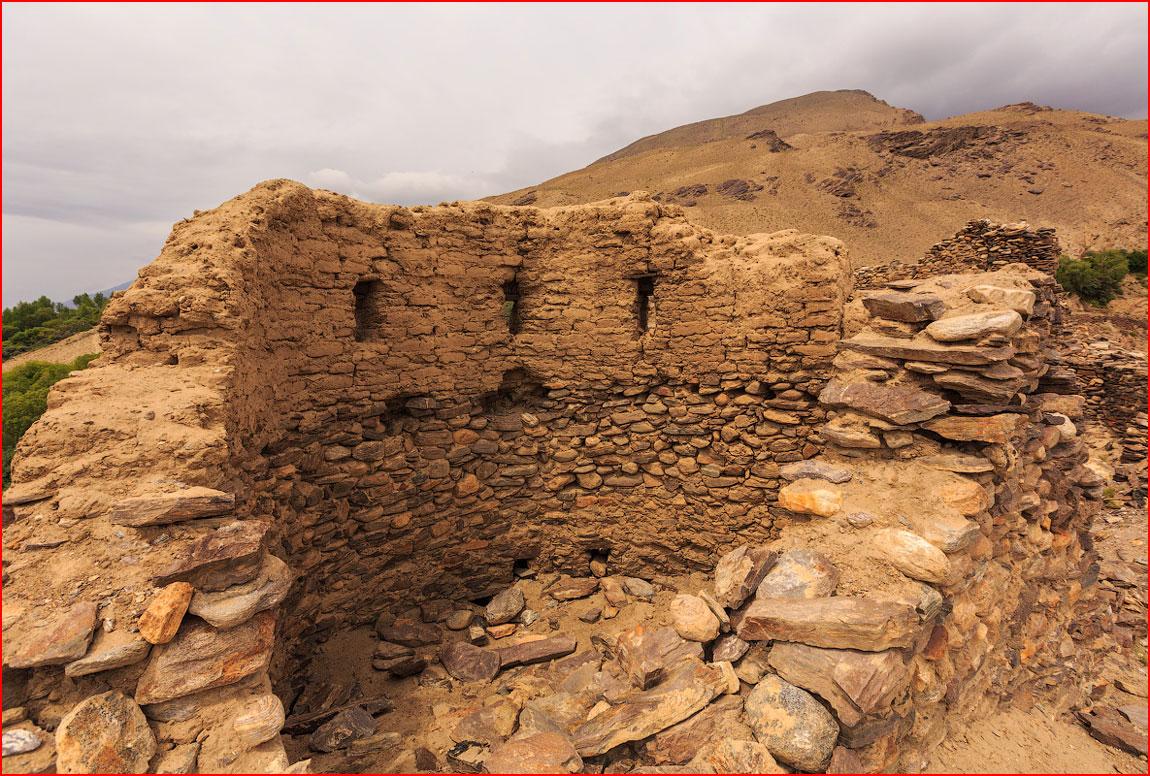 Крепость Ямчун  (гей блюсик 13527)
