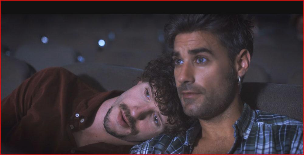 Любовь понятная без слов (видео)  (гей блюсик 13933)