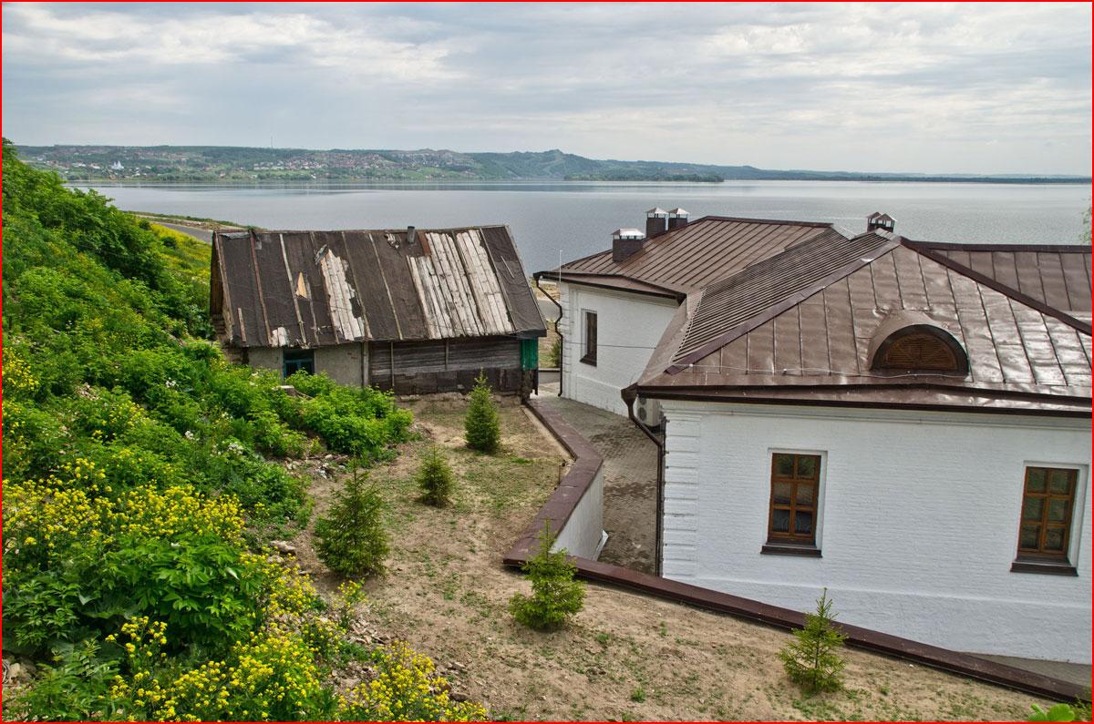 Остров-град Свияжск  (гей блюсик 13963)