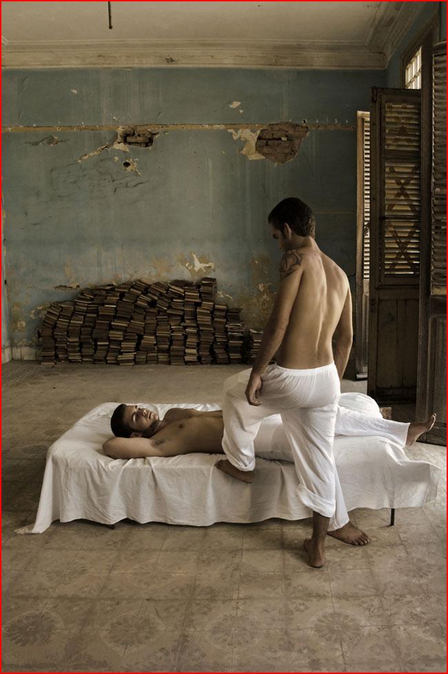 Ricardo & Francisco  (гей блюсик 13983)