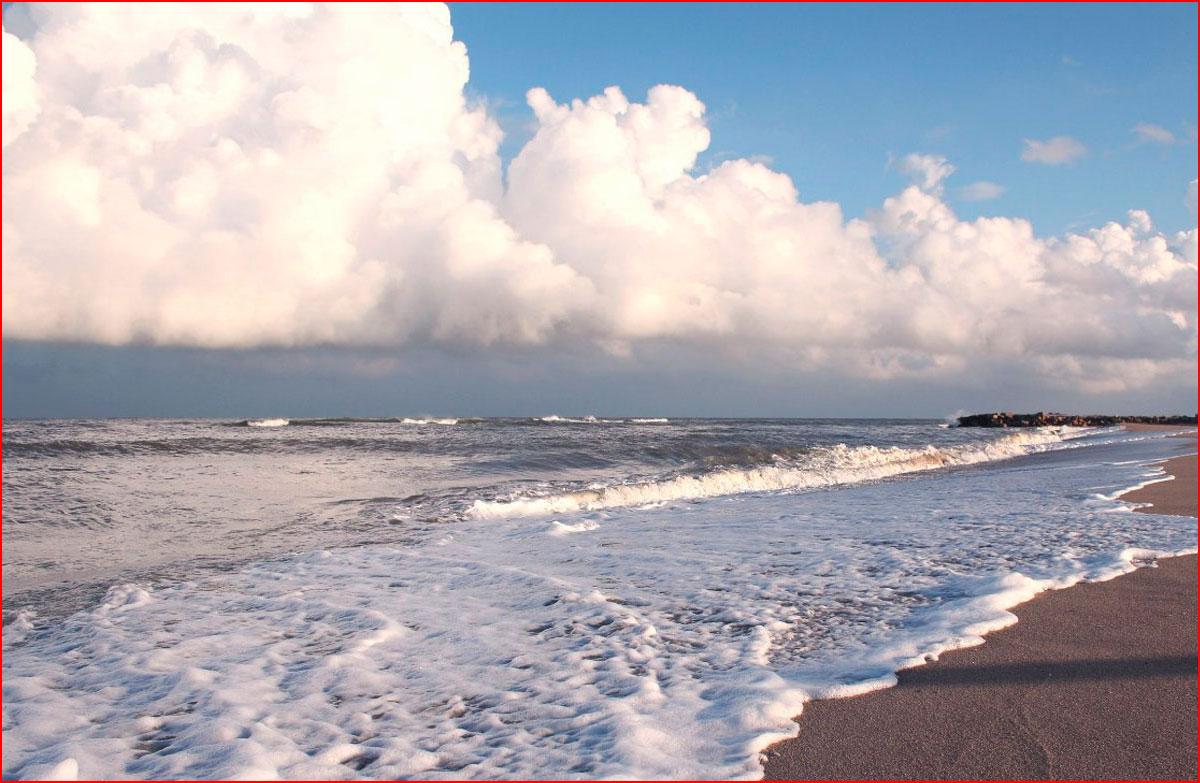 Фото азовского моря в россии и его пляжей
