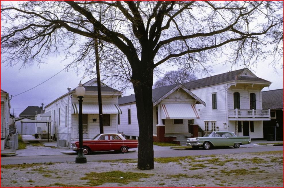 Америка 60-х