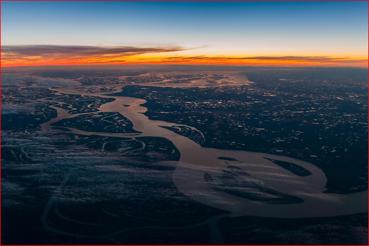 Пролетая над Крайним Севером  (гей блюсик 14331)