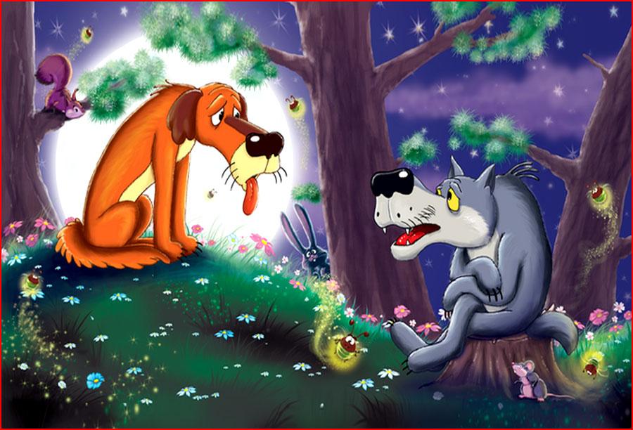 Любимый мультфильм  (гей блюсик 14495)