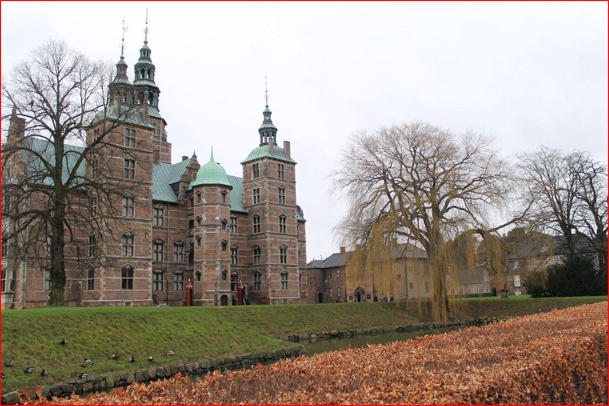 Копенгаген-Амстердам. Новогодняя фотозарисовка  (гей блюсик 14503)