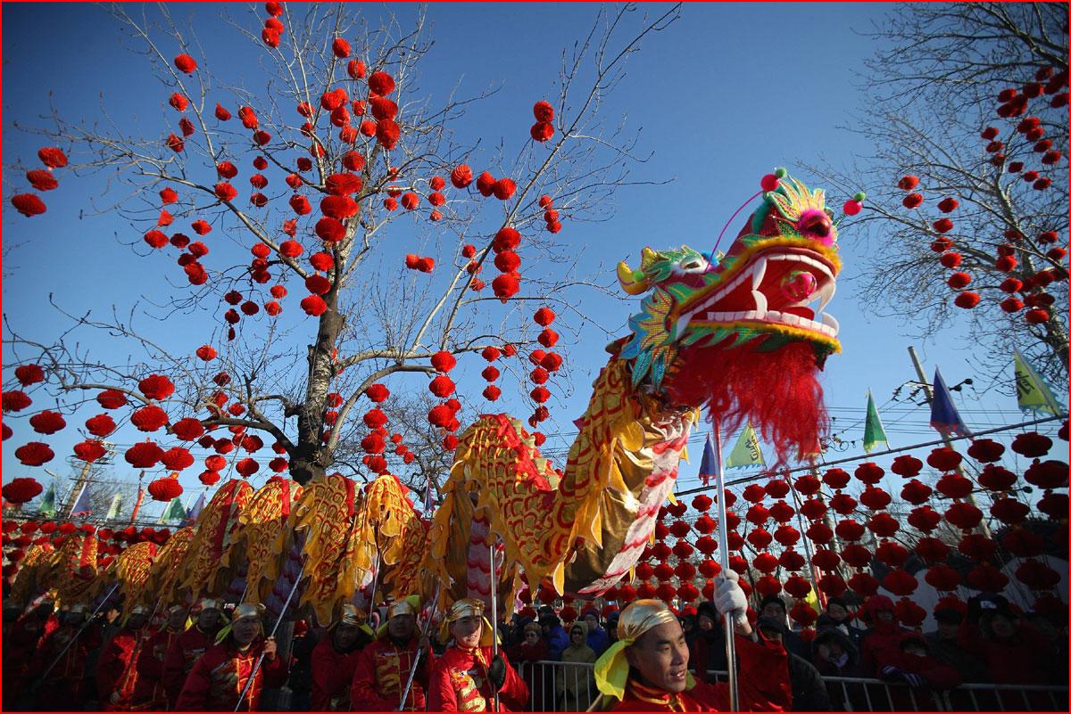 До нового года как до китая