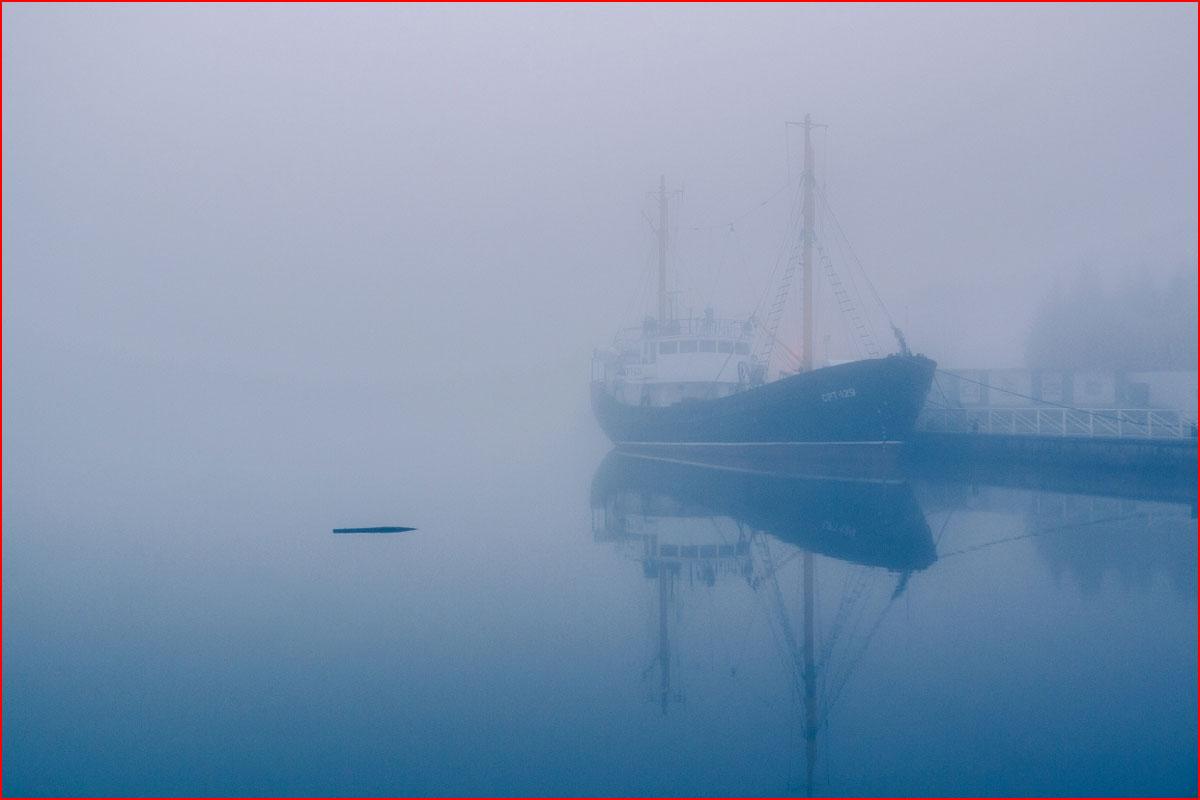 Там, за туманами  (гей блюсик 14795)
