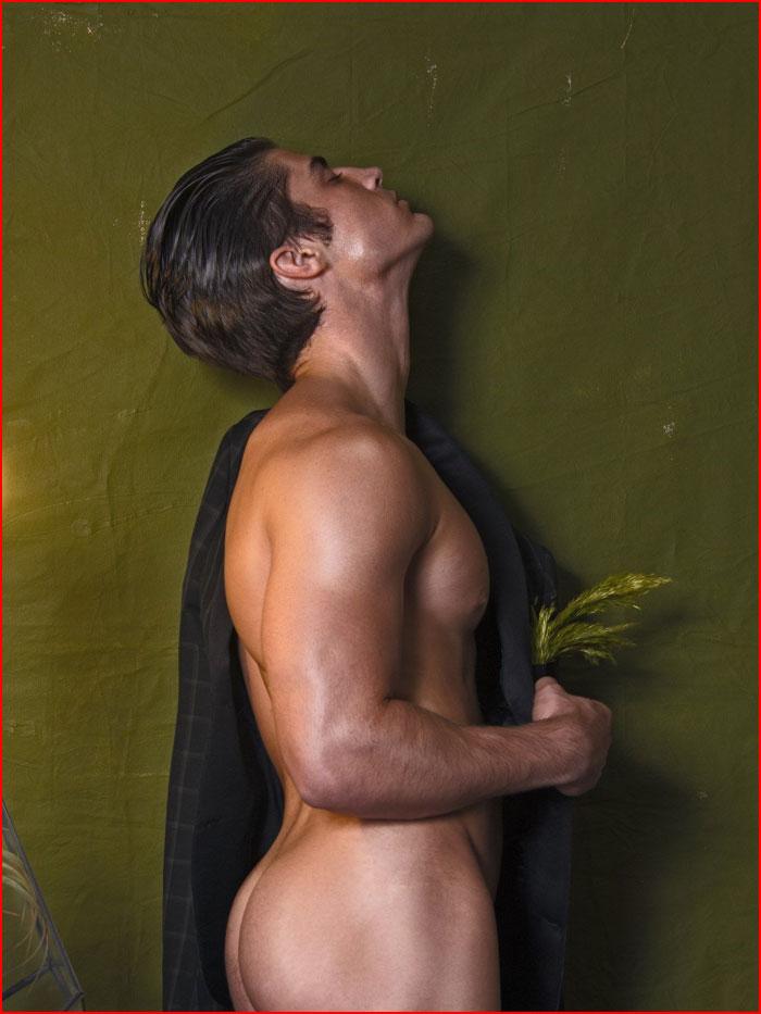 Фотомодель  Austin Sikora  (гей блюсик 14802)