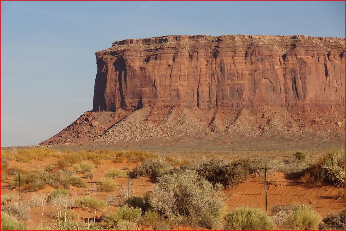 Путешествие по Дикому западу США  (гей блюсик 14899)