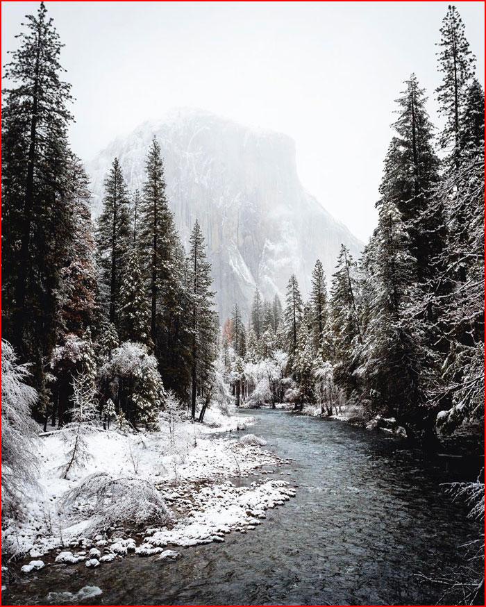 Прекрасные пейзажи фотографа-самоучки  (гей блюсик 15019)