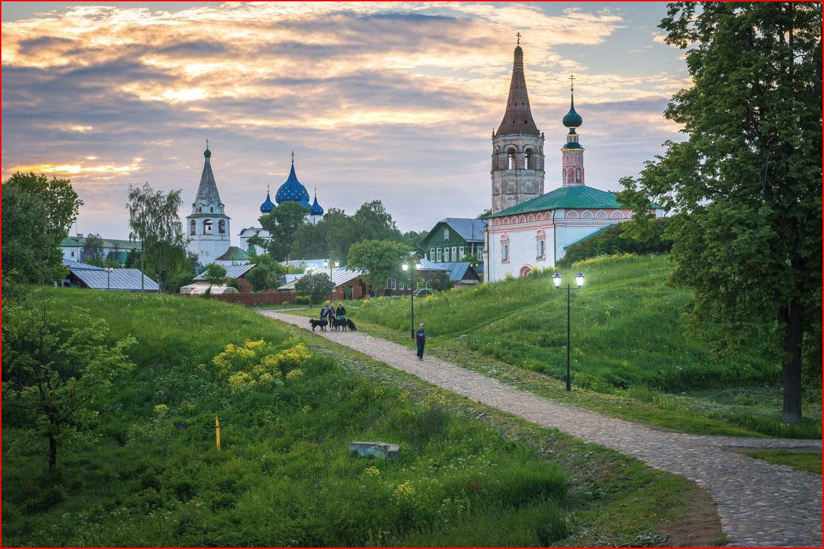Прогулка по России  (гей блюсик 15111)