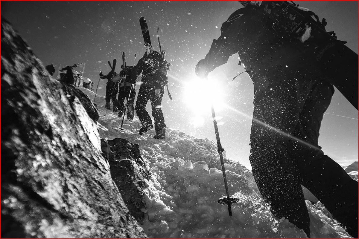 Фотографии с конкурса экстремальной фотографии Red Bull Illume  (гей блюсик 15131)