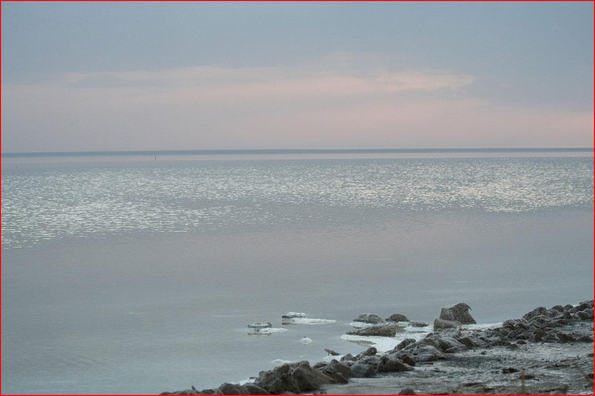 Озеро Эльтон  (гей блюсик 15147)