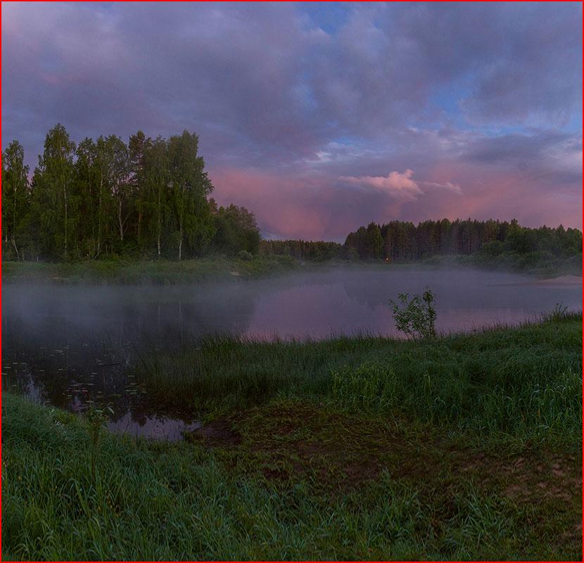 Лето в фотообъективе Марины Мурашовой  (гей блюсик 15287)