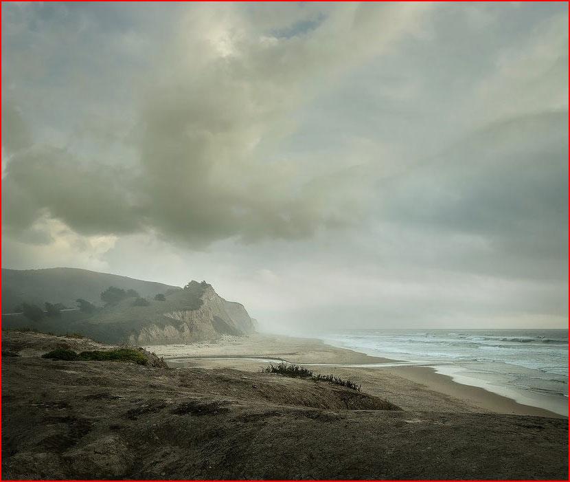 Поэтичные пейзажи Роберта Элменгарда  (гей блюсик 15511)