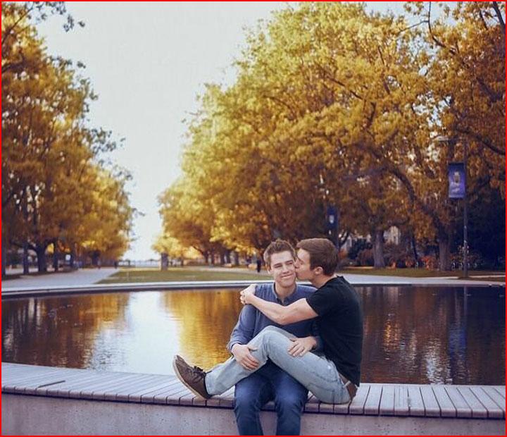 Это любовь  (гей блюсик 15523)