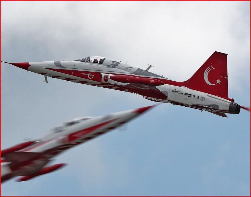 Турецкие звёзды  (гей блюсик 15539)