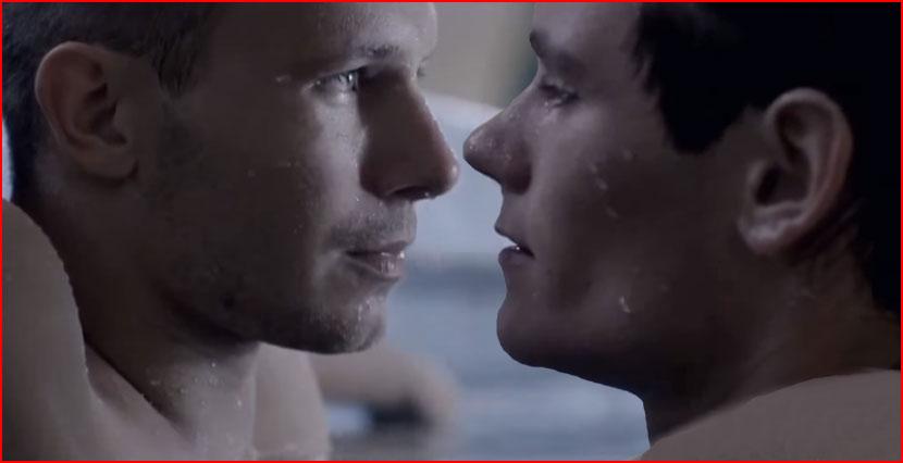 Я просто хочу прикоснуться к твоему телу (видео)  (гей блюсик 15560)