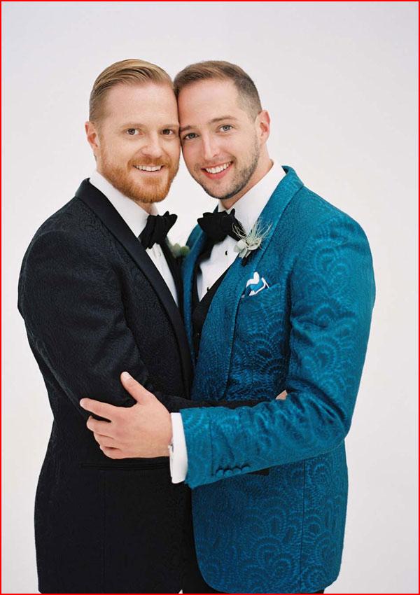 В любви и в браке  (гей блюсик 15563)
