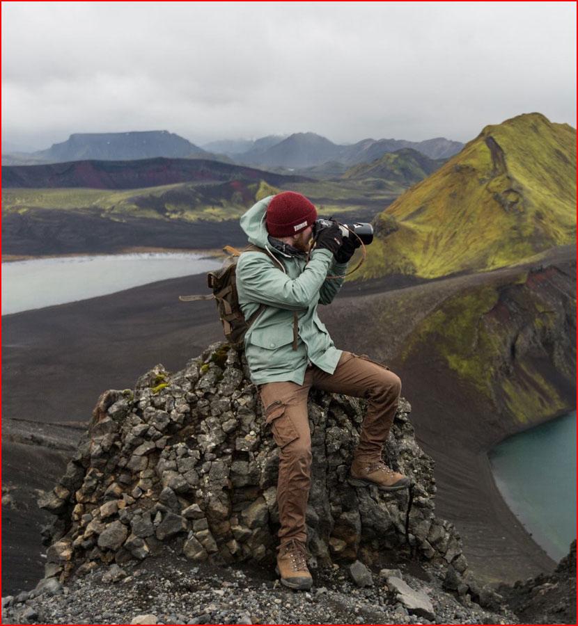 Осень в Исландии. Фотозарисовка  (гей блюсик 15595)
