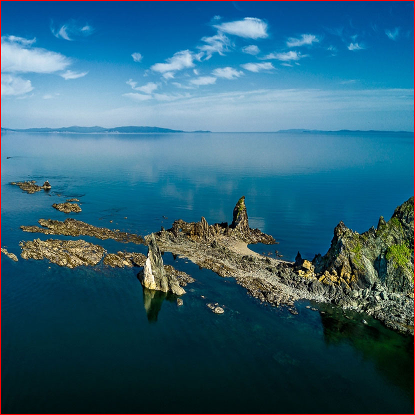 Шантарские острова  (гей блюсик 15703)
