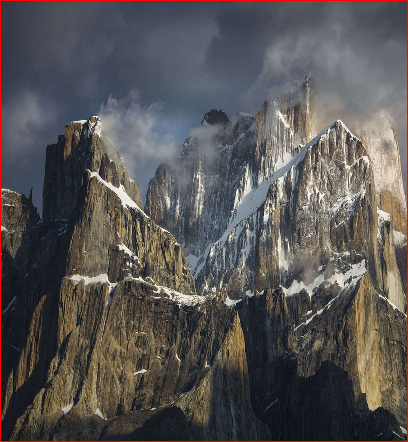 Мастера пейзажной фотографии  (гей блюсик 15819)