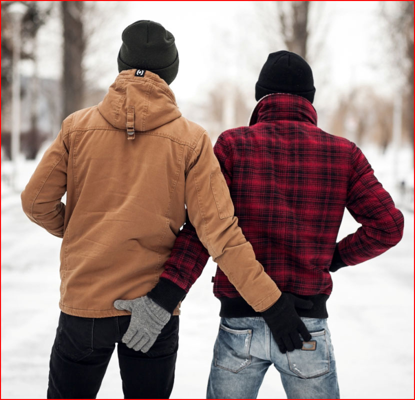 Взаимоподдержка  (гей блюсик 15948)