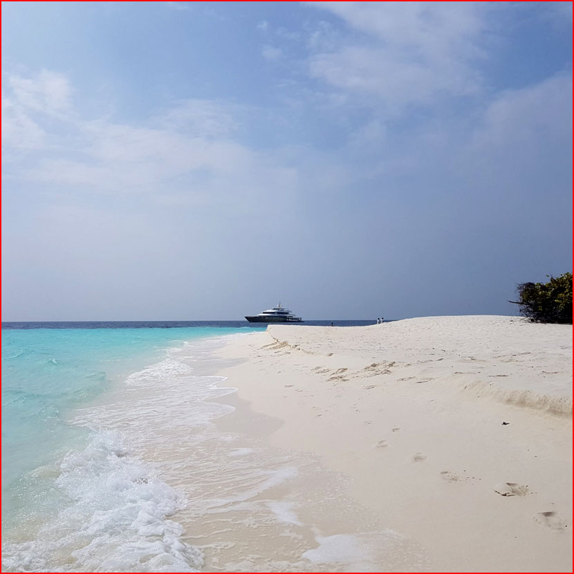 Новогодний отдых на Мальдивах  (гей блюсик 16007)
