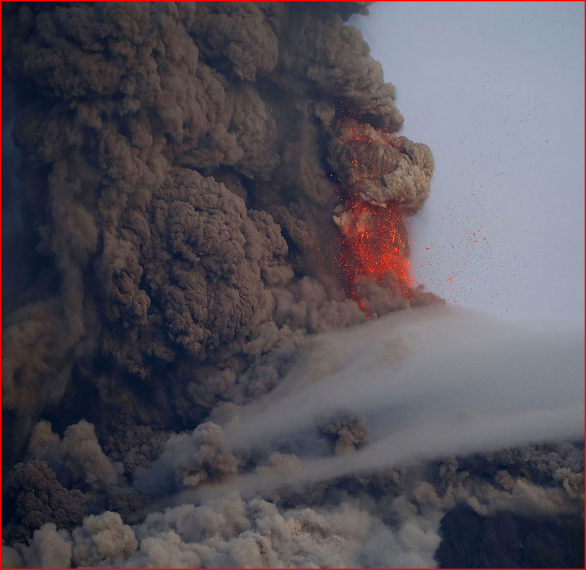 Вулкан Майон  (гей блюсик 16039)