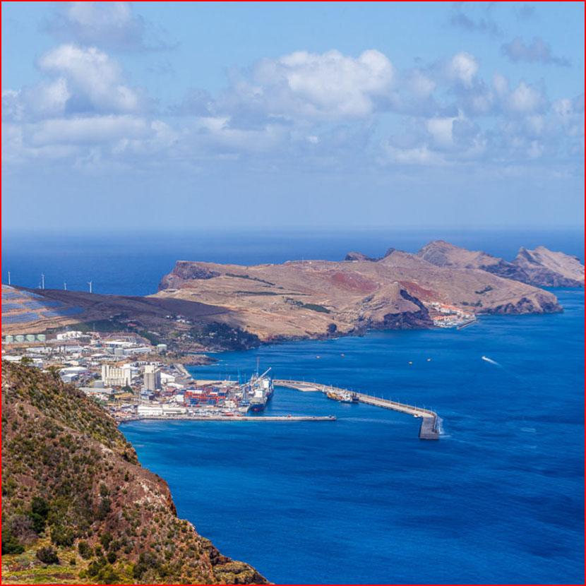Мадейра  (гей блюсик 16051)